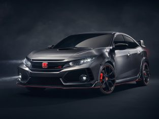 Honda Civic 2017 Brand New
