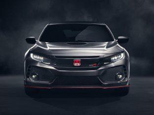 Honda Civic 2017 Brand New