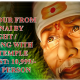 Shirdi Flight Package from Chennai | Sai Dwaraka Mai Tours