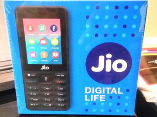 JIO 4G FEATURE MOBILE