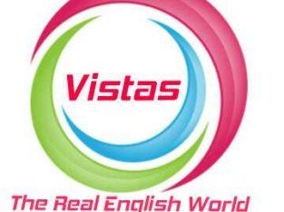 Vistas The Real English World