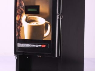 Coffee machine (4 lane)