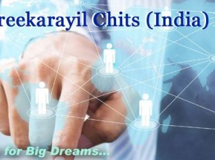 Required agents for Chit company