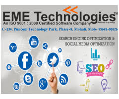 SEO Course In Mohali