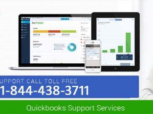 Quickbooks Enterprise Support Phone Number +1-844-438-3711