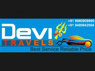 Taxi service in Mysore, Tempo Traveler Rental in Mysore – 09980909990