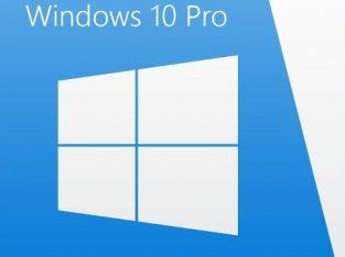 Windows 10 Pro – Whole Sale offer