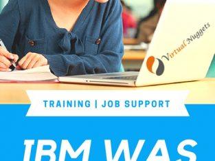 IBM WAS Administration Training