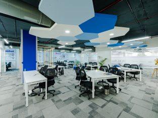 Coworking Hyderabad
