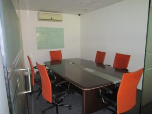 #contact fast # 5715 sq.ft # full furnished office on rent #5 to 90 seat available #call jinal