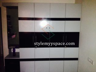 Modular Kitchen Interior – Style My Space