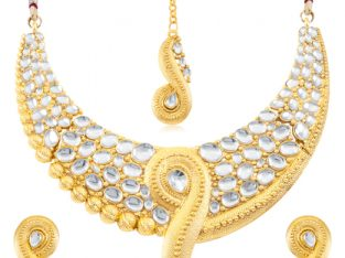Indian Bridal Jewellery at Best Price