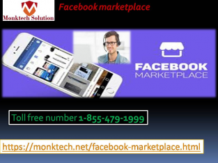Unable to rate venders on the Facebook Marketplace 1-855-479-1999 in note talk?