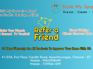 Part Time Jobs In Chennai – Easy Refer And Earn