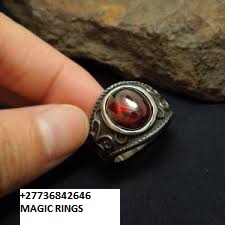 Dinka kika Magic ring of powers that will change your life +27736842646
