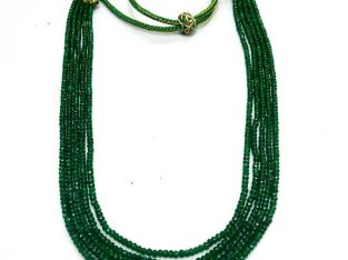Lowest Price on Green Jewellery Online