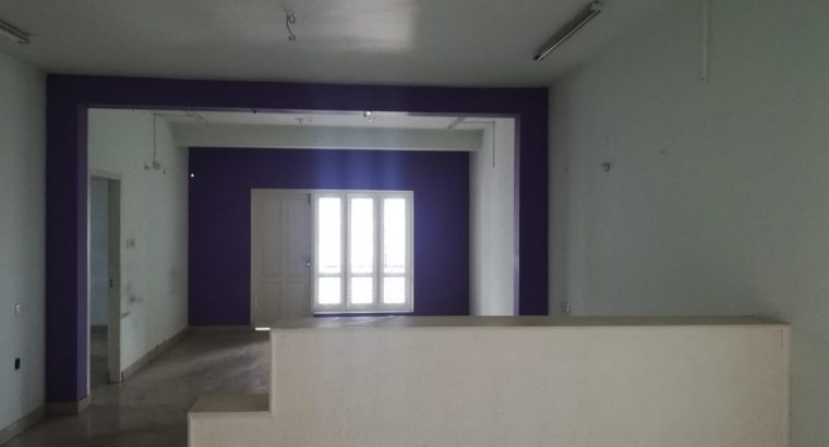 1300 sqft office space for rent at palarivattom