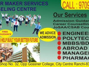 CAREER MAKER SERVICES, RANCHI