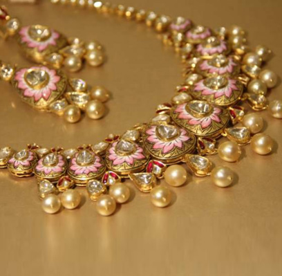 Shop Indian Jewelry Online at Lowest Price