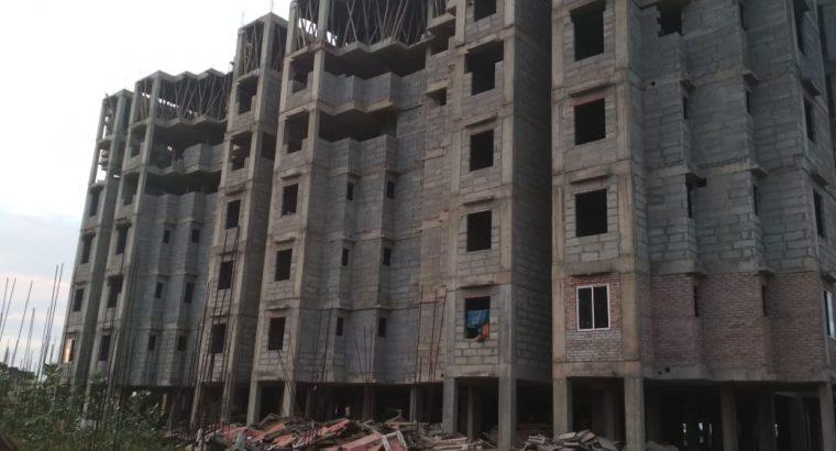 मुख्यमंत्री जन आवास योजना के अंतर्गत जयपुर में अपना घर पाये