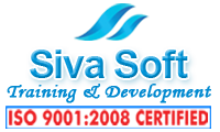 Sivasoft Online UG Training Course Institutes in Ameerpet Hyderabad India