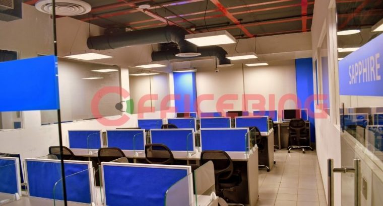 Coworking and Ready IT, ITes, Bpo & Serviced Office – OfficeBing
