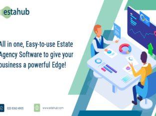 Estate Agent Software