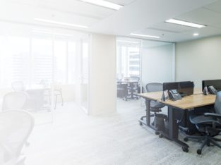Serviced Offices in Bangalore – The Executive Centre India