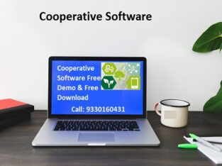 Cooperative Software Company in India