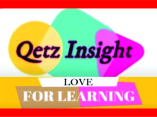 Qetz Insight   Kids Learning youtube Channel   1527   share and Subscribe
