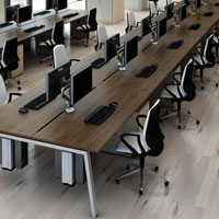 Office Furniture Manufacturer in Thane & Navi Mumbai