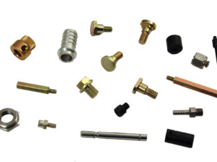 Precision turned Components Manufacturers in Mumbai India