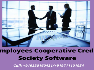 FREE DEMO-Employee's Cooperative Society Software